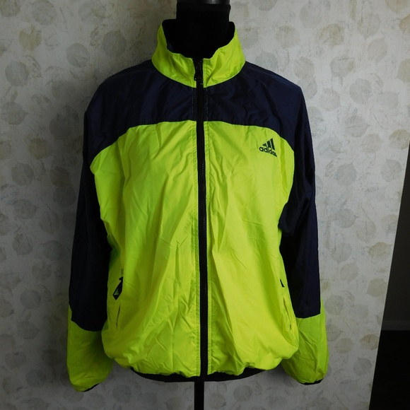 64f73de85821 adidas Jackets   Blazers - Vintage